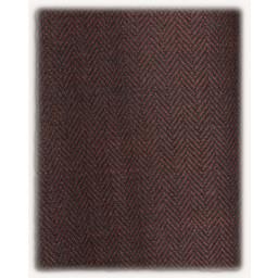 Tunika Rafael jodełka motyw, czerwony