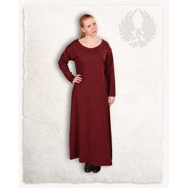 Mytholon Viking dress Lenora, red