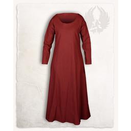 Sukienka Viking Lenora, czerwona