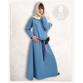 Mytholon Viking Kleid Lenora, hellblau