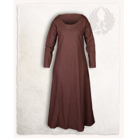 Mytholon Viking dress Lenora, brown