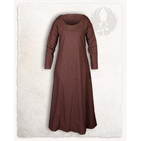 Mytholon Viking Kleid Lenora, braun