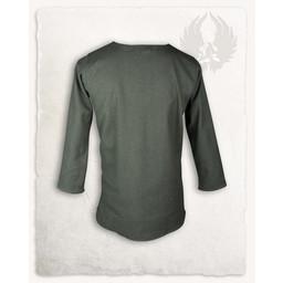 Viking tunic Tronde, green