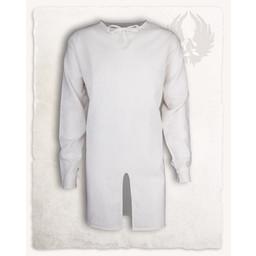 Tuniek Wolfram linnen wit
