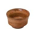 Ulfberth Viking bowl, wood
