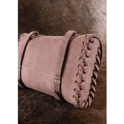 Medieval torba Reims, jasnobrązowy