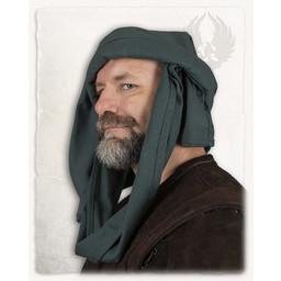 Chaperon Rogier van der Weyden grøn