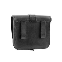 Belt bag Pantalaimon, black
