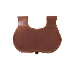 Medieval taske Paris, brun