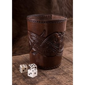 Ulfberth dés tasse Viking