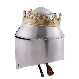 Grote helm Edward II
