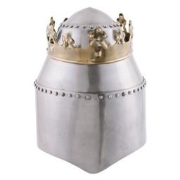 Grando elmo Edoardo II