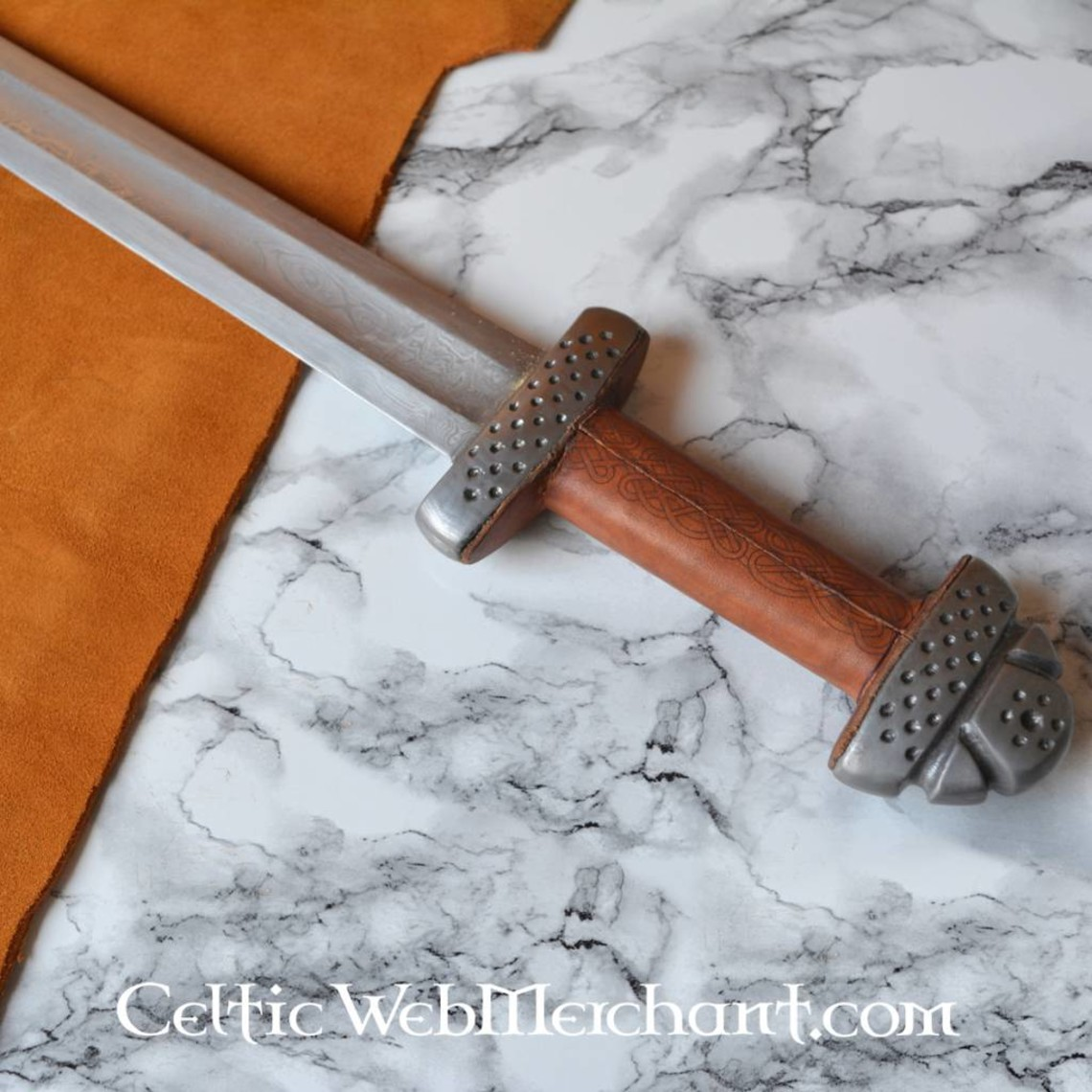 CAS Hanwei Espada Vikinga Tinker Pearce Trondheim