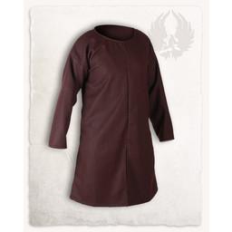 Tunic Gadaric, brown