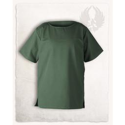Tunika Godwin, zielony