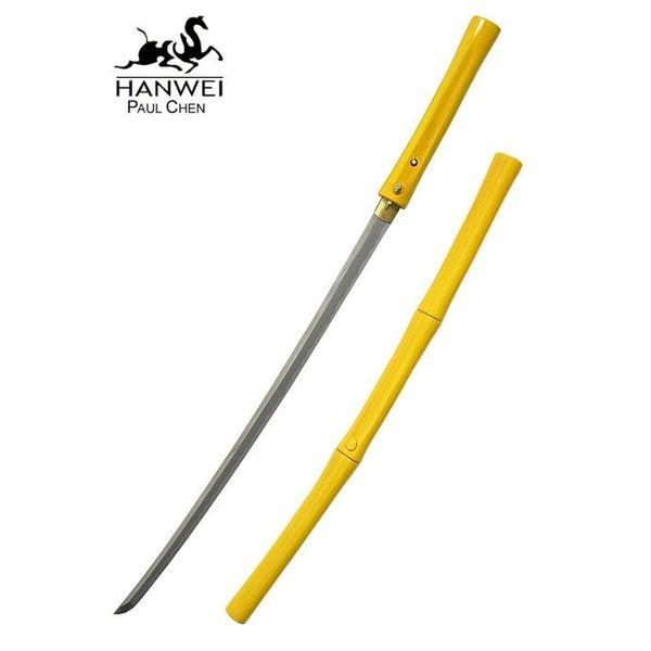 CAS Hanwei Bamboe katana