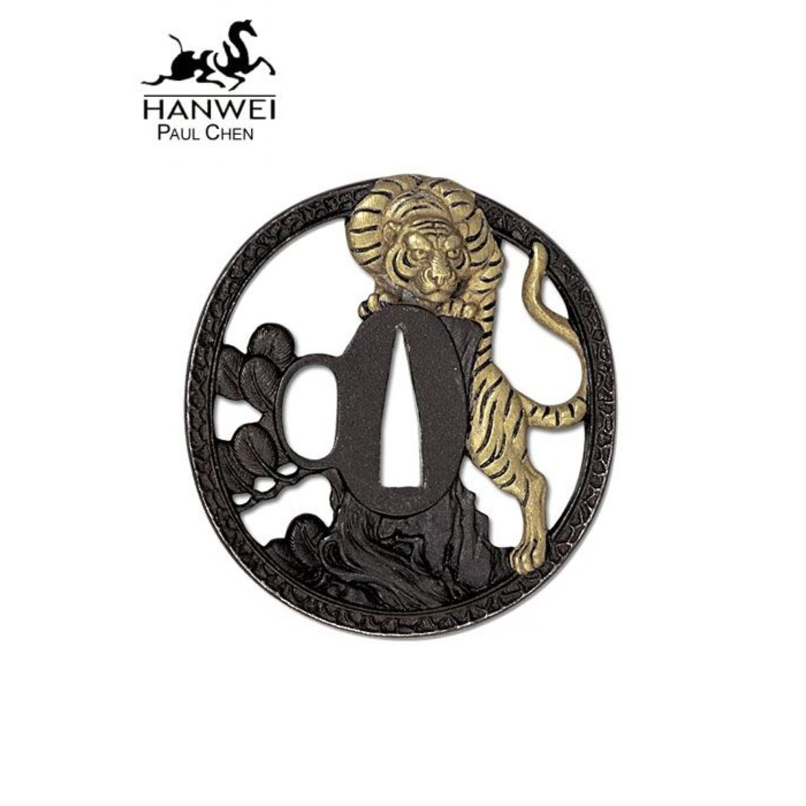 Hanwei Tiger Elite katana