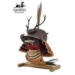 Daisho Kake kask (Kabuto)