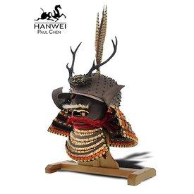 CAS Hanwei Daisho Kake Helmet (Kabuto)