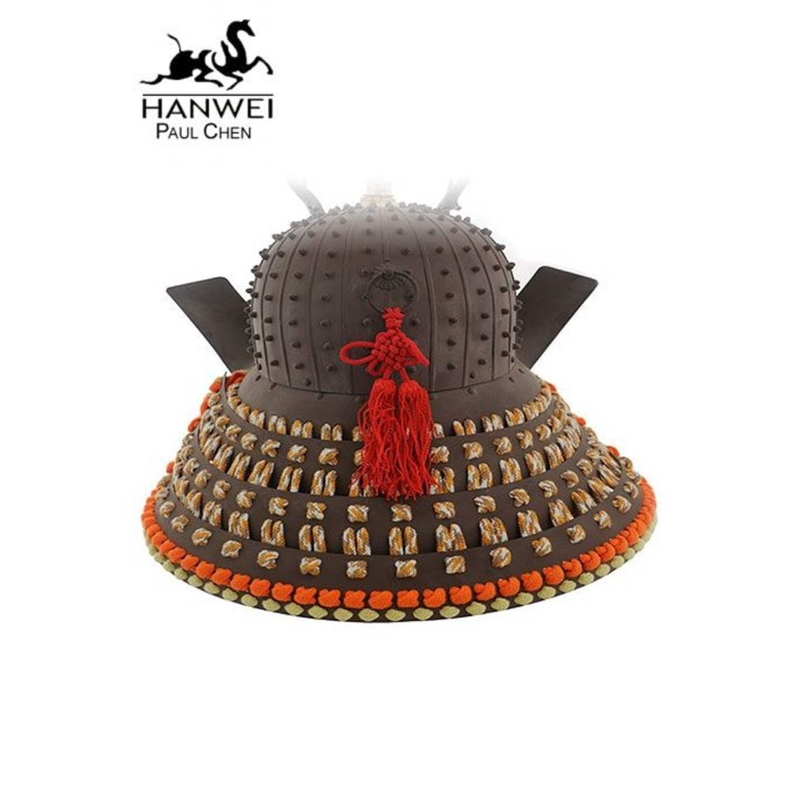Hanwei Daisho Kake Helm (Kabuto)