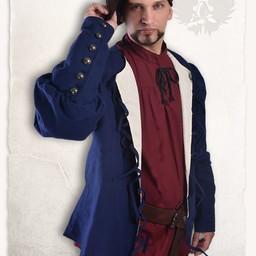 Doublet Rafael, blue