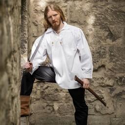 Shirt Arn, white