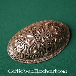 Broche de Viking Finlandia