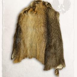 Fur collar Leif