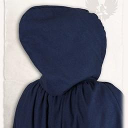 Cloak Aaron blue