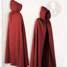 Cloak Aaron red