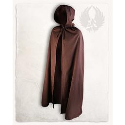 Mantel Aaron bruin