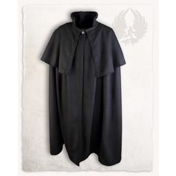 Pirate Cloak Jack, svart