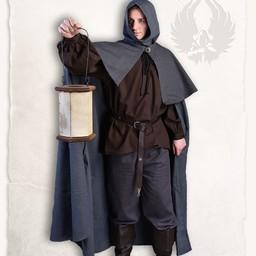 Cloak carl, grå