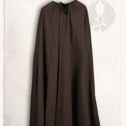 Mantel Carl, bruin