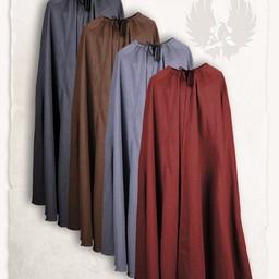 Cloak Carl, Brown