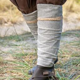 Wiking Winingas Herringbone Motrif, jasnoszary