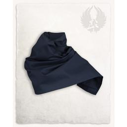 Tørklæde emil, blå