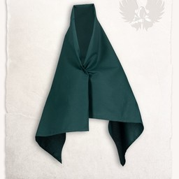 Schal Emil, grün