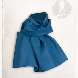 Scarf Emil, light blue
