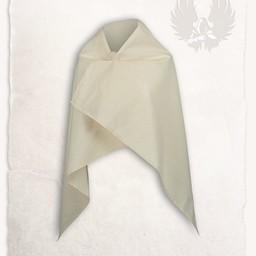 Bufanda emil, crema
