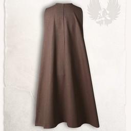 Mantel George, bruin