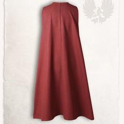 Mantel George, Rot