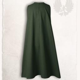 Mantel George, groen