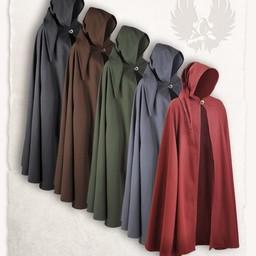 Cloak gora, svart