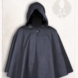 Mittelalterlicher Kap Kim, grau