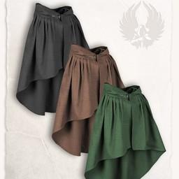 Children's cloak Niko, brown