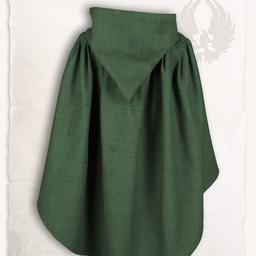 Children's cloak Niko, green