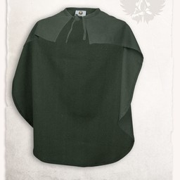Barnens kappa lucas, grön