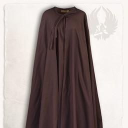 Mantello medievale Rudolf, Brown