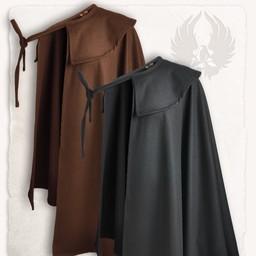 Cloak musketeer Tilly, brown